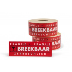 BREEKBAAR 50x150 mm