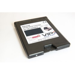 Inktcartridge VP700 Zwart 250 ml.