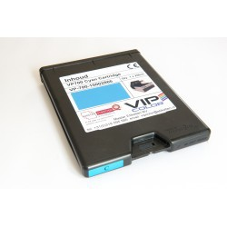 VipColor Inkcartridge Cyan 250ml
