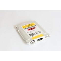 Inktcartridge VP485 Geel 28 ml.